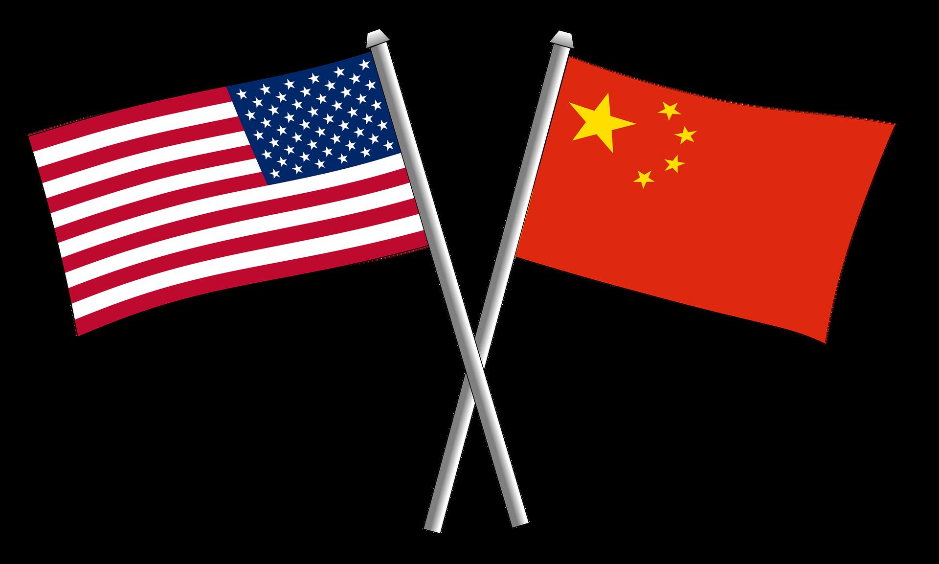cooperação entre EUA e China