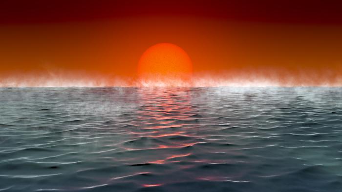 Exoplanetas Hycean