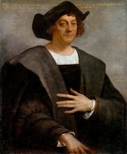 Italianos sabiam da América antes de Colombo.